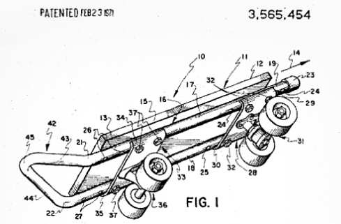 Larry-Stevenson-Kick-Tail-Patent
