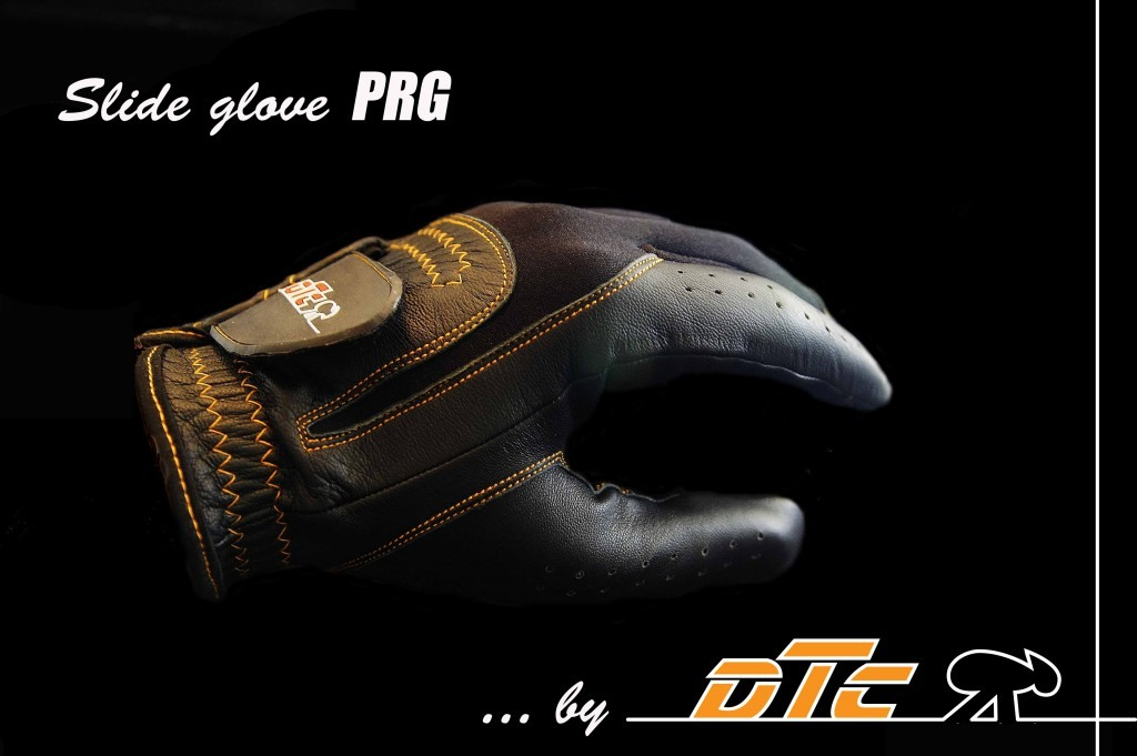 DTC Wheels Slidegloves