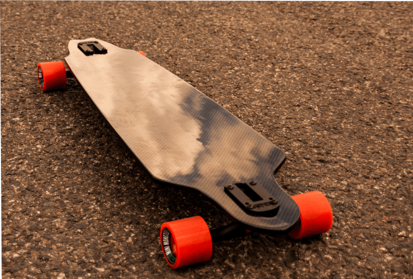 C6 Longboards –  FROM BERLIN WITH LOVE