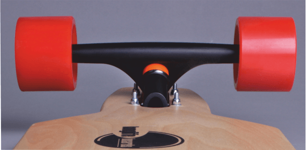 longlifeboards – CITY CRUISER