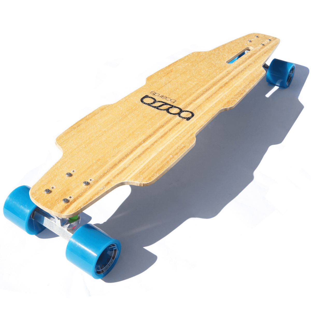 Bossa Boards LDP 38 Stoked Skateboards