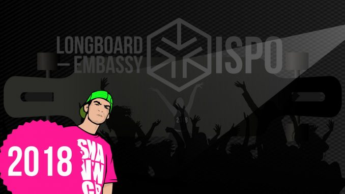Longboard Embassy Party 2018 – Video – Livestreams – Expo Party
