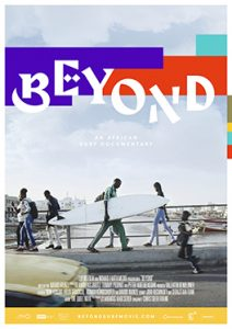 beyond – An African Surf Documentary – Movie Poster