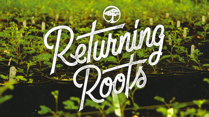 returning roots